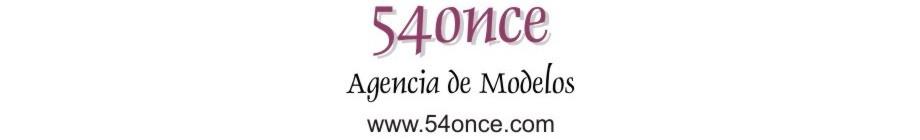 Agencia de Modelos 54once